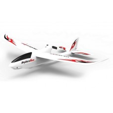 EXHOBBY EX761-2  R/C Ranger 600 Brushed 3channel Glider with battery & USB Charger