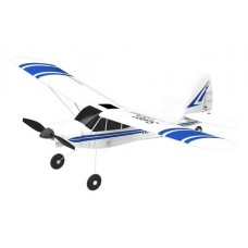 EXHOBBY EX761-3 R/C Supercub 500 Brushed 3channel Plane with battery & USB Charger