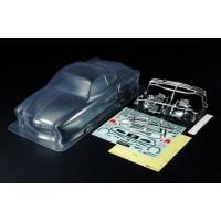 Body Kit M-Chassis Tam51635  Body-Set VW Karmann Ghia for 239mm M-Chassis.