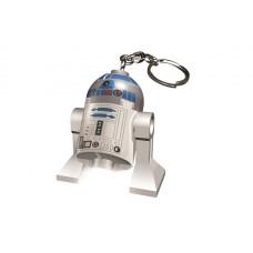 Lego Star Wars - R2-D2 Key Chain Light