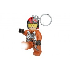 Lego Star Wars - Poe Dameron Key Chain Light