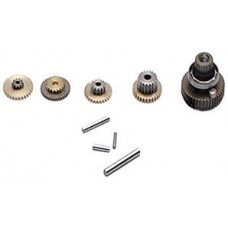 Servo Savox SC1251MG Gear Set with Bearings (Repair Kit)