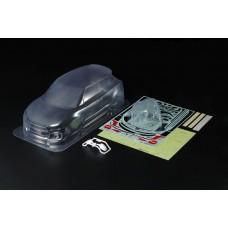 Body Kit M-Chassis Tam51652 for Suzuki Swift Sport