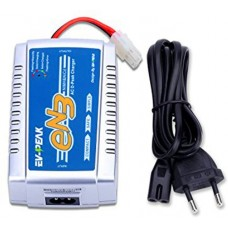 Battery Charger EV PEAK CHARGER EN3 AC 3A NICD/NIMH compatible