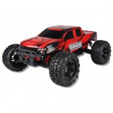 RH1013/306 BLX10 Brushless Electric Truck (Red/Black)