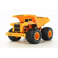 C Tam58622 R/C 1/24 Heavy Dump Truck (GF01) 1 only - Reduced price