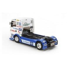 C Tam58632 R/C 1/10 Team Hahn Racing MAN TGS (TT01E)
