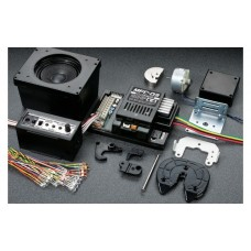 Tam56523 Tractor Truck Multi Function Control Unit (MFC-03) Euro-Style