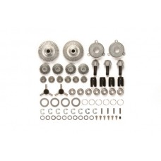 Tam56530 Reinforced Joint Cup and Bevel Gear (For 6X4 Tractor Truck)