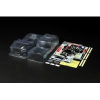 Body Kit Tam51613 Body Set for Buggyra Fat Fox
