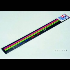 Tam53132 Fluorescent Colour Antenna Pipes
