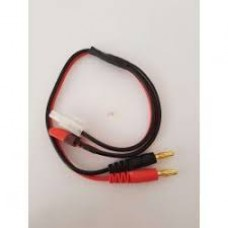 Battery Charge Lead (2 in 1) Deans / Tamiya Plug