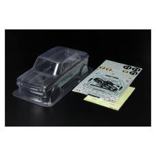 Body Kit M-Chassis Tam51594 NSU TT Jagermeister