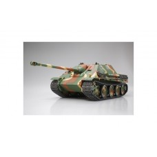 Tank R/C 1/16 German Tank Destroyer Jagdpanther (Late Version) with Full-Option Kit