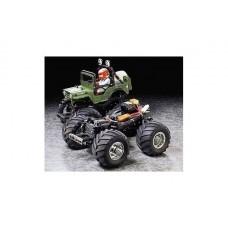 C Tam58242 R/C 1/10 Wild Willy 2 (WR02)