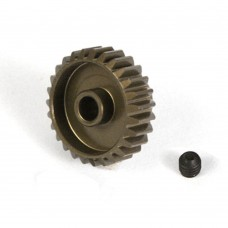 Pinion Gear Aluminum 7075 Hard Coated 06P 18T for Tamiya car kits