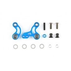 M-Chassis Tam54191 M05 Aluminium Racing Steering Set