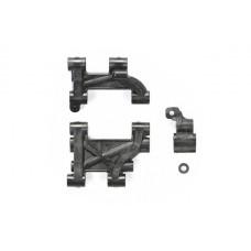 M-Chassis Tam54614 M05 Ver.II Carbon Reinforced L Parts