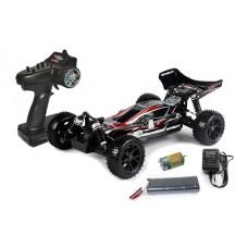 RH1016/72 1/10 R/C Spirit EBD RTR Brushed Electric Buggy (Black/Red)