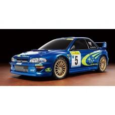 C Tam58631 R/C 1/10 Subaru Impreza Monte Carlo 1999 (TT02)