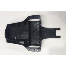 Tam0335100 Chassis for 58087 Manta Ray (DF-01)