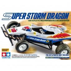 C Tam47438 R/C 1/10 Super Storm Dragon