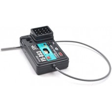Fly Sky 2.4GHz BS3 3 Channel Receiver with Gyro