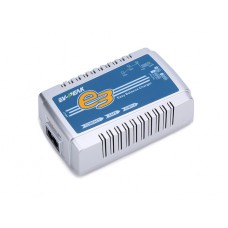 Battery Charger EV PEAK CHARGER E3 AC 3AMP LIPO/LIFE compatible