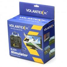 Volantex 6CH Simulator Training Kit For Windows XP/Vista/Win7