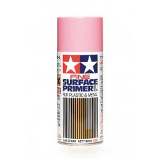 Paint Surface Primer Fine L (Pink) Tam87146