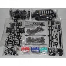 C Tam000TT01E Chassis Kit [NIB] unassembled