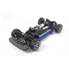 C Tam58600 R/C 1/10 TT02 Type-S Chassis Kit
