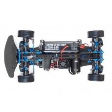 C Tam42316 R/C 1/10 TRF419XR Chassis Kit