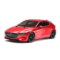C Tam58671 RC Mazda3 TT02 Kit