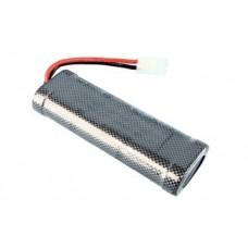 Battery Hardcase 7.2V 1800Mah Ni-Mh with Tamiya Plug