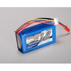 Battery Turnigy 1000mAh 3S 25C Lipo Pack