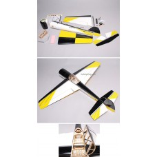 HK ZH Yak55 EP ARF 44.4inch (marked down)