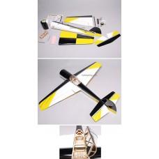 HK ZH Yak55 EP ARF 44.4inch