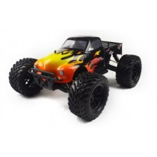 RH1011M/166 Sword RTR Brushed Electric Mega Truck (Tornado)
