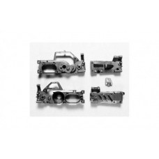 M-Chassis Tam50792 M03 A-Parts (Chassis)