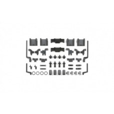 M-Chassis Tam51391 M05/MF01X C Parts (Suspension Arm)