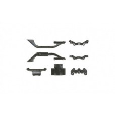 M-Chassis Tam51392 M05 D Parts (Damper Stay)