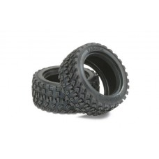 M-Chassis Tyre Tam51427 60D Rally Block Tyres (2)