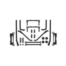 M-Chassis 07 Tam51595 Concept A Parts Body Mount