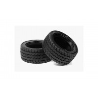 M-Chassis Tyre Tam53254 60D Super Grip Radial Tyre