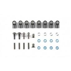 M-Chassis Tam54182 M05 Adjustable Upper Arm Set