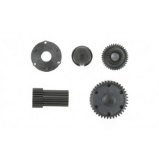 M-Chassis Tam54277 M-Chassis Reinforced Gear set