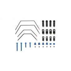 M-Chassis 07 Tam54757 Concept Stabilizer Set