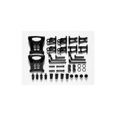 Tam51003 TT01 B Parts (Suspension Arms)