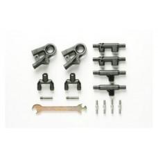 Tam53674 TT01 Adjustable Upper Arm Set